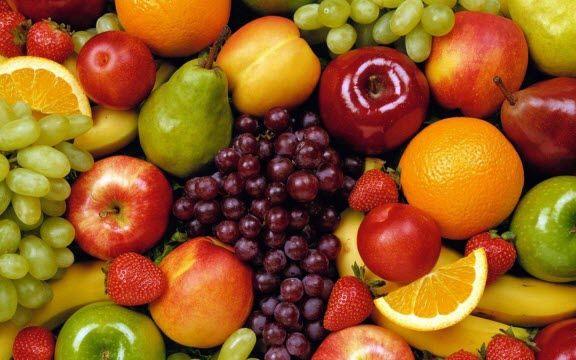 Користь фруктів для волосся