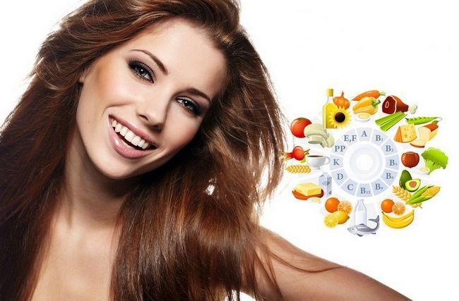 Аевіт для волосся: характеристики препарату та відгуки
