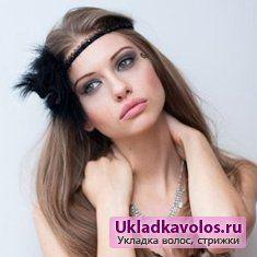 Аксесуари для волосся. Модні пов`язки