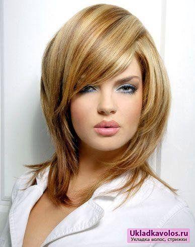 Брондірованіе на світле волосся