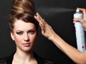 Чим cпрей для волосся можуть допомогти вашому волоссю?