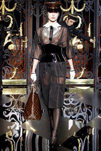 Що модно? осінь 2012