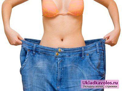Дієти для швидкого схуднення