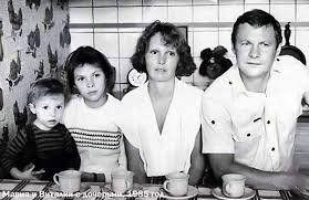 Єлизавета соломина інтерв`ю: тато вважав себе хуліганом