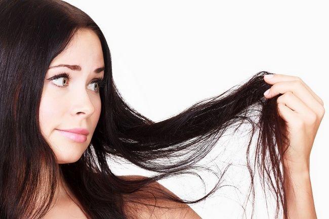 Якщо волосся швидко жирніє: що робити і як лікувати?