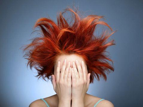 Як вибрати шампунь для фарбованого волосся?