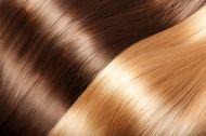 Правильний догляд за фарбованим волоссям