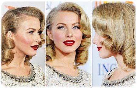 стрижки на коротке волосся 2013