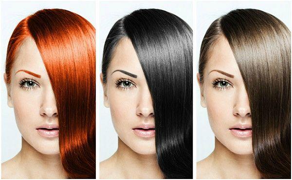 Як не помилитися з кольором волосся: вибираємо відтінок правильно