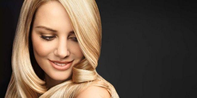 Як користуватися ефективно реп`яхову олію для волосся
