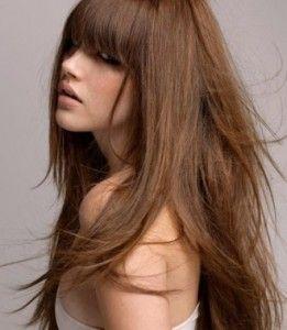 Як зробити красиву зачіску самій