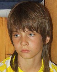 зачіска з довгим волоссям