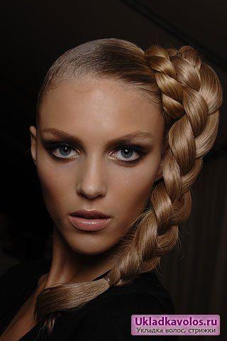 Якими будуть зачіски 2013?