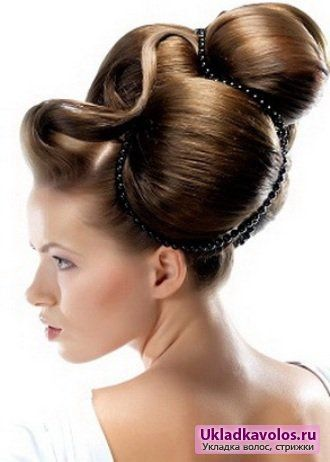 Якими повинні бути волосся на новий рік 2012?