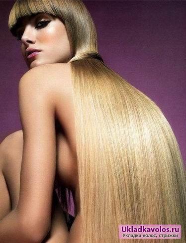 Календар стрижки волосся 2011