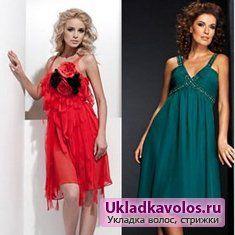 Коктейльні сукні: вибираємо правильно
