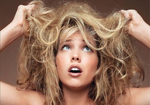 Ламкість волосся: комплексна програма лікування