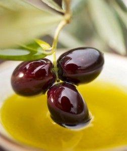 Маски з оливкової олії для волосся