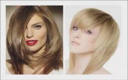 Модні зачіски 2013