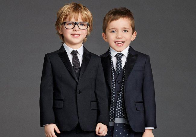 Модні стрижки для мальчіков39