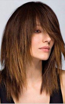 каскад на середні волосся (2)