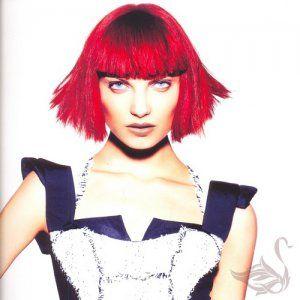 Модні весняні стрижки 2014 і стильні укладки: секрети