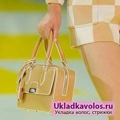 Модні жіночі сумки: цікаві тренди