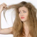 Чому пушаться волосся