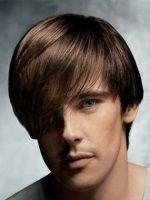 Чоловічі стрижки на середні волосся 2017 фото