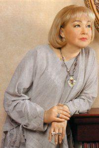 Наталія гвоздікова: моя ялинка живе довго