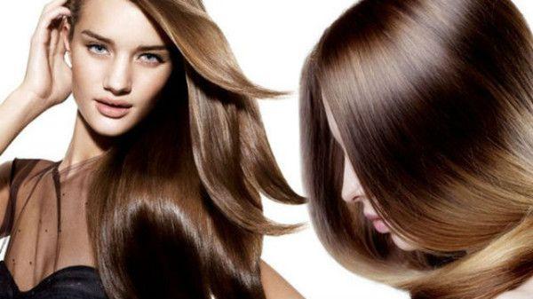 Обгортання волосся: види і їх ефективне застосування
