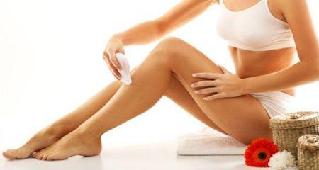 Знеболюючі засоби для епіляції: гладка шкіра без жертв!