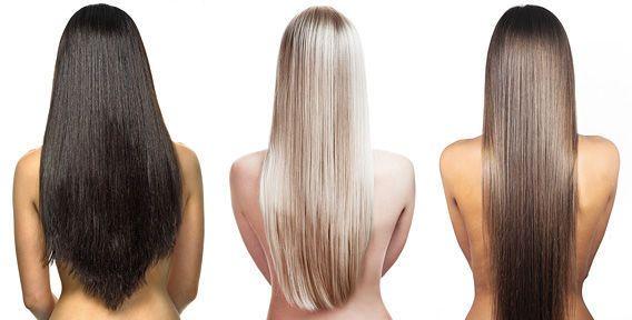 Капсульне нарощування волосся - відгуки