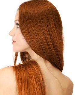 догляд за нарощеними волоссям на капсулах