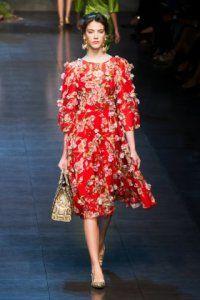 Плаття на весну 2014 (фото)
