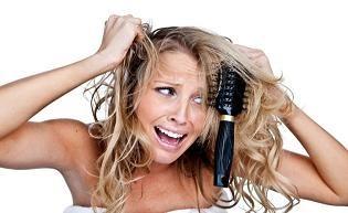 Погані волосся