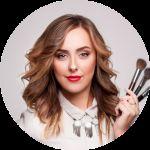 Фарбування брів хною (35 фото): секрети, переваги та особливості процедури