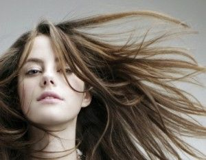 Застосування нікотинової кислоти для волосся