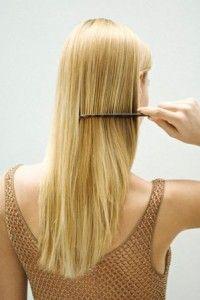 Рідке волосся