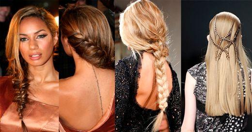 Шикарне волосся - найкращі поради і секрети