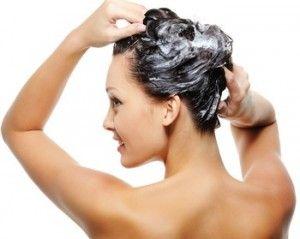 Змивка для волосся