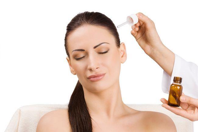 Способи лікування себорейного дерматиту волосистої частини голови