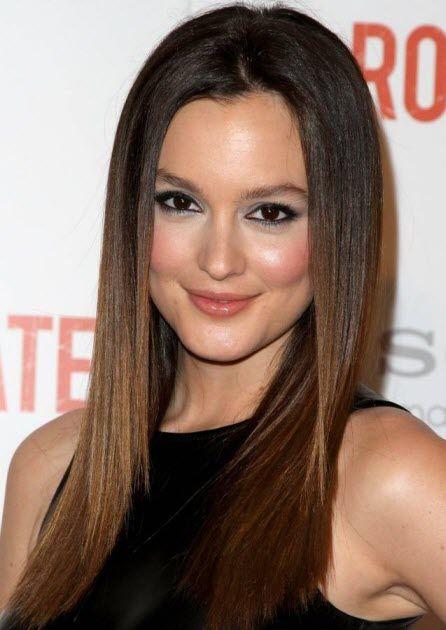 Зачіски для довгого волосся з фото. Як створити модні і нескладні зачіски