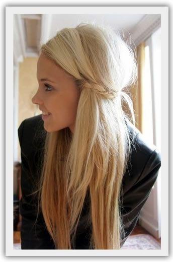 стрижки на довге волосся фото