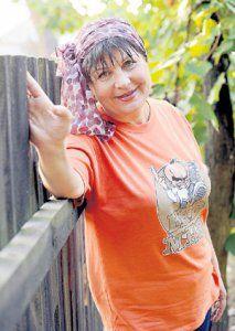 Тетяна кравченко інтерв`ю про особисте життя