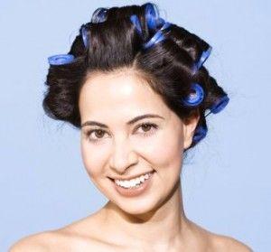 Термобігуді для волосся - вибір і правильне використання!