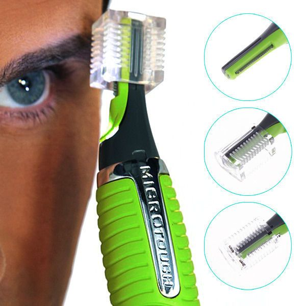 Тример для волосся - різновиди і основні функції приладу