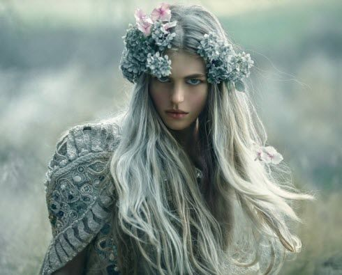 Зволоження та захист волосся взимку