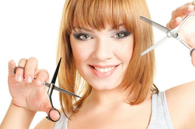 чи можна стригти волосся самому собі